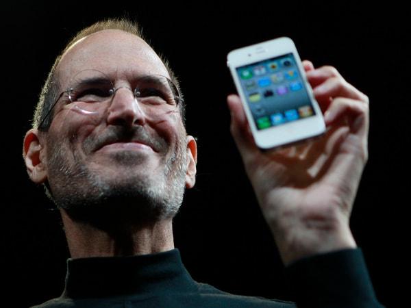 Despre Steve Jobs, din altă perspectivă