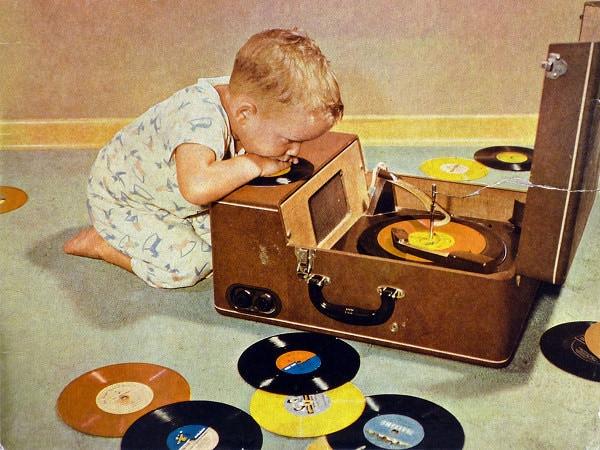 Dă muzica mai tare! [concurs]