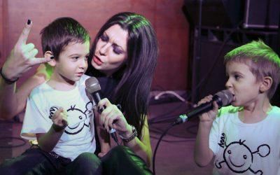 Interviu cu trupa rock UrbanKid.ro: Ingrid, Răzvan și Robert