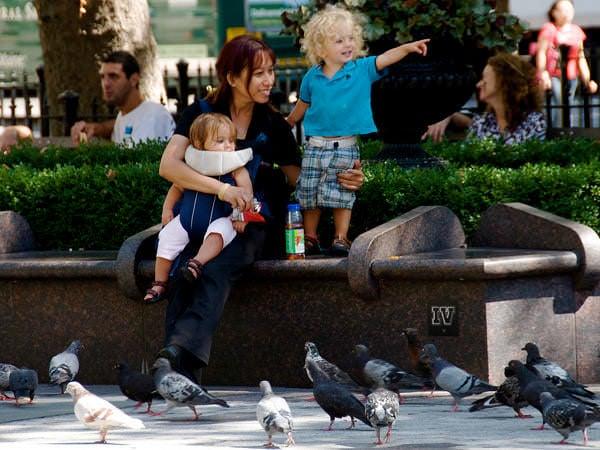 Caut babysitter de calitate, ofer recompensă