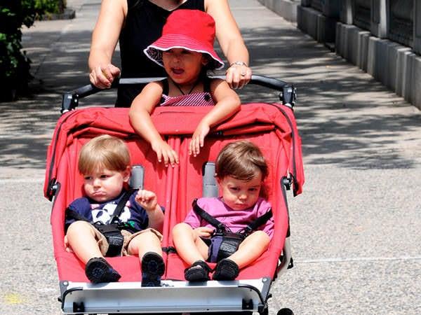 Ce își doresc părinții de la un serviciu de babysitting?