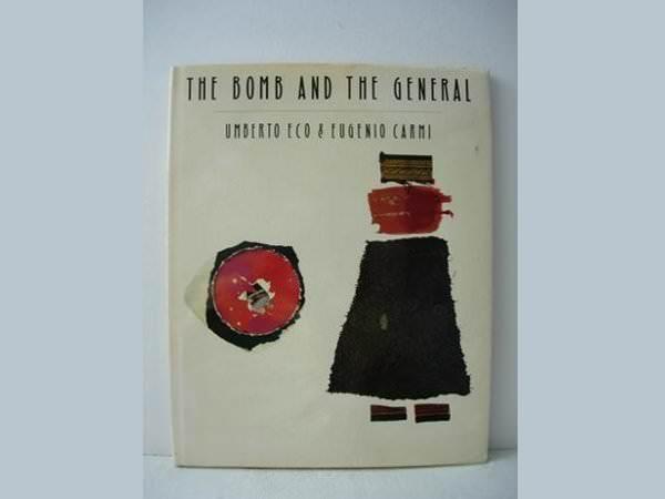 "Carte pentru copii – ""The Bomb and the General"""