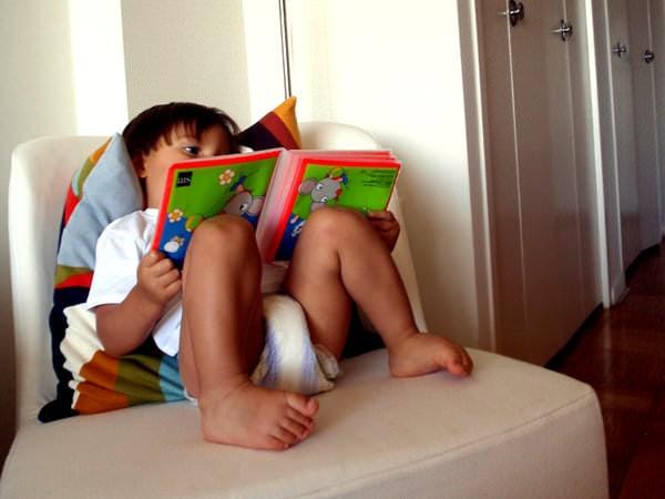 Cărțile pentru copii se mută și pe eBook Readere?