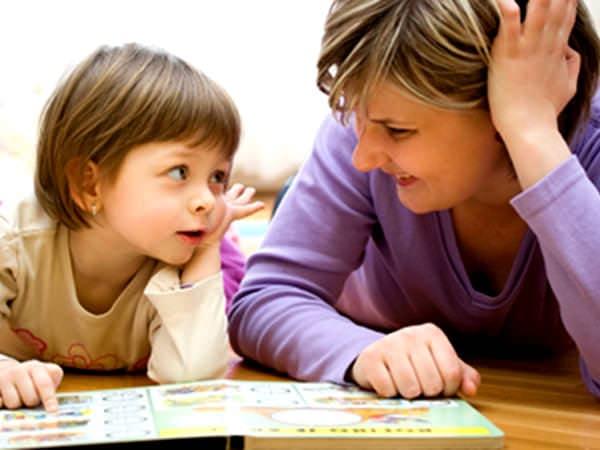 Seri cu programe de coaching pentru părinți