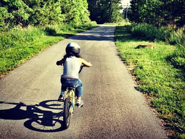 Centre de închiriat biciclete pentru părinți și copii