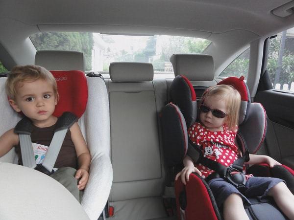 Destinații pentru vacanța de Ziua Copilului