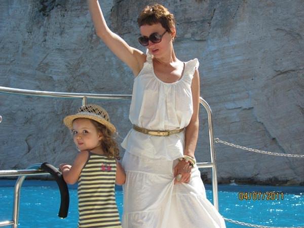"""Interviu cu Andrada Crangus: """"Vad turismul ca o forma de educatie"""""""