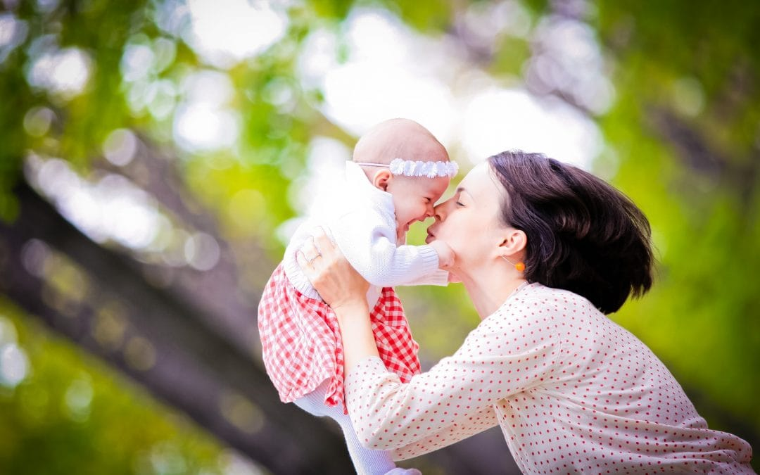 Care e cantecul inimii tale de mama? – by Wow, Mamica!