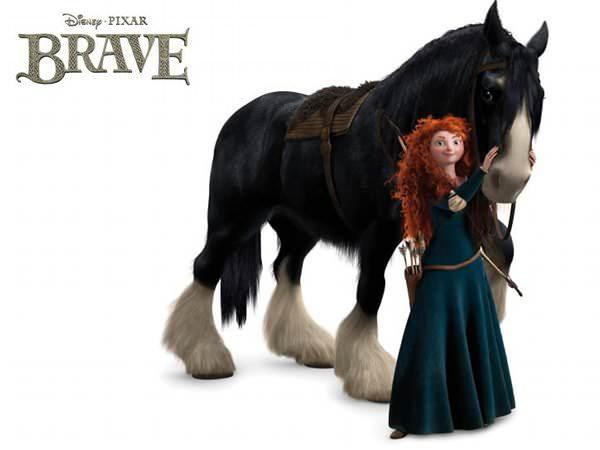 Brave sau cum te duci la film și te întorci cu mai mult curaj