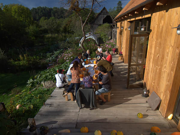Povesti din Mini-tabara de la Viscri 125 – sesiunea octombrie