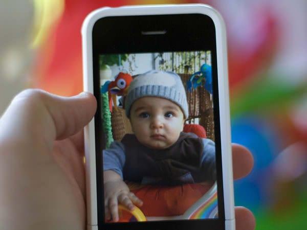 Aplicații pentru smartphone destinate copiilor – pro și contra