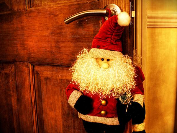 Cum știm exact unde se află Moș Crăciun și când ajunge la noi?