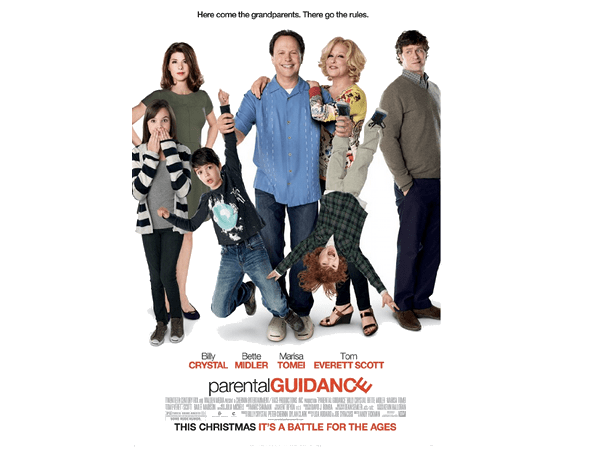 Film pentru părinți: Parental Guidance