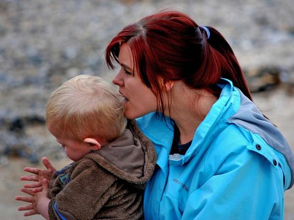 Ce învață un părinte odată ce renunță la tonul ridicat