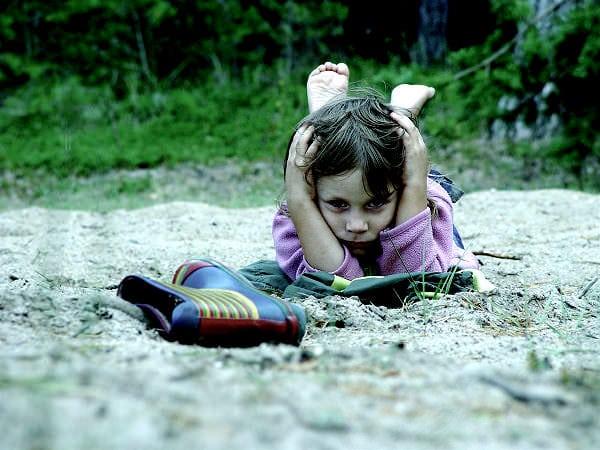 Cum îți menții calmul când copilul tău e nervos