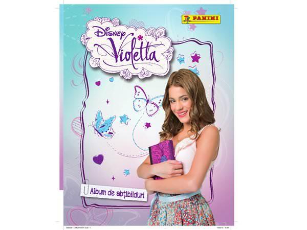 album violeta