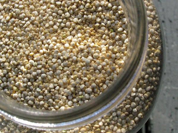 Budincă cu quinoa