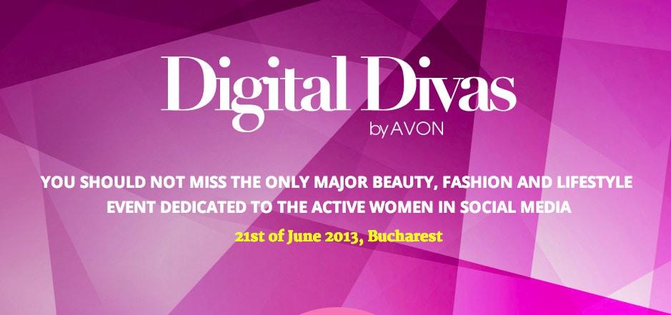 Digital Divas revine – 21 iunie