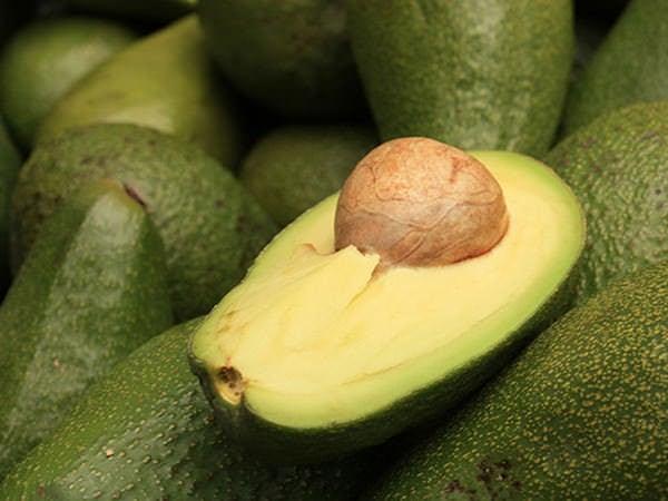 De ce este avocado un fruct minute pentru copii?