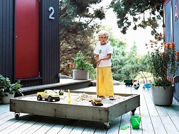 4 proiecte pentru grădină