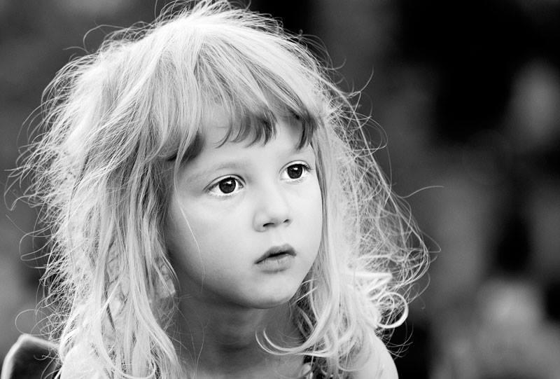 De ce le este frică copiilor?