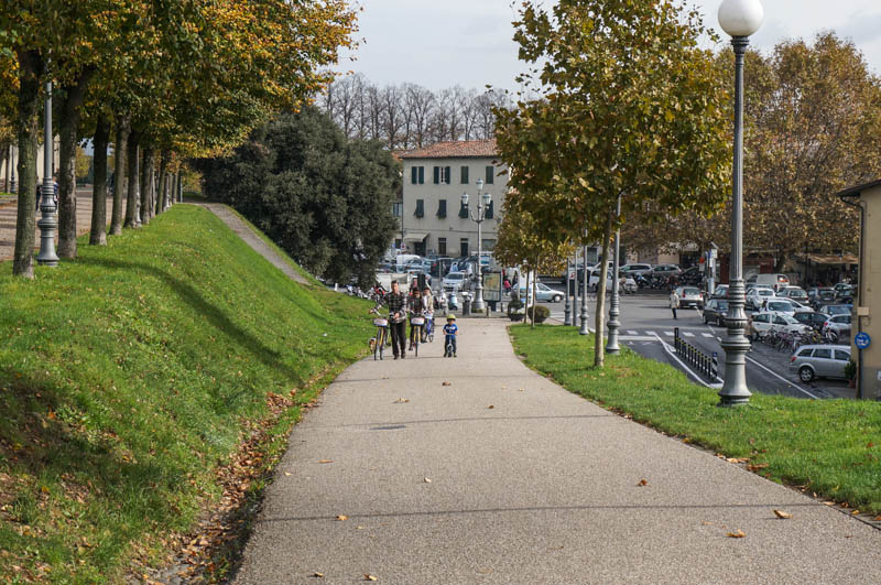 4 idei pentru o vacanta cu copiii in Lucca, Toscana