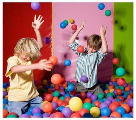 Evenimente multe pentru copii și părinți în acest weekend