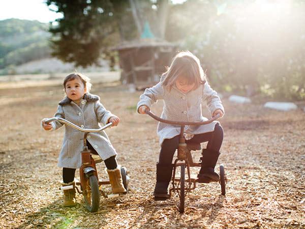 Bicicliți, măria ta! Invitație la plimbare pe bicicletă în Brebu