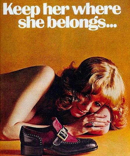 10 reclame vintage despre familii, care ar fi banate astăzi