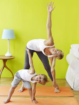 yoga challenge usoare  modern life