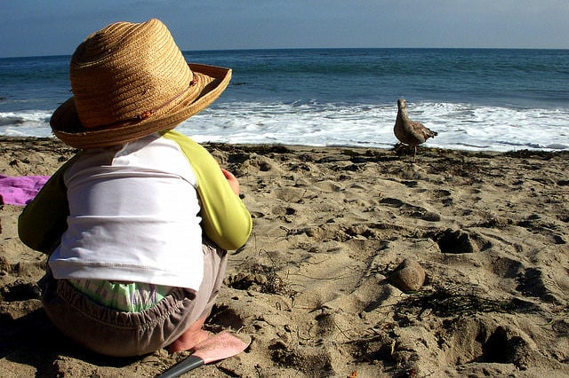 5 lucruri de care să țineți cont într-o vacanță alături de copii