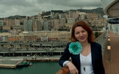 Sa vorbim despre stil si shopping – interviu Fulvia Meirosu