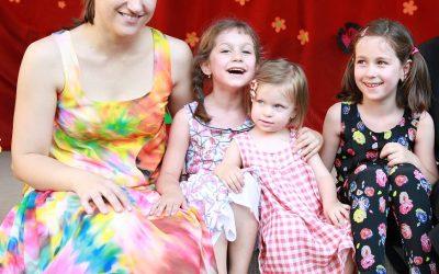 De vorbă cu mămici stylish – interviu fashion & family break