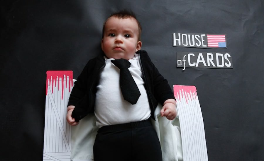 Francis Underwood House Of Cards