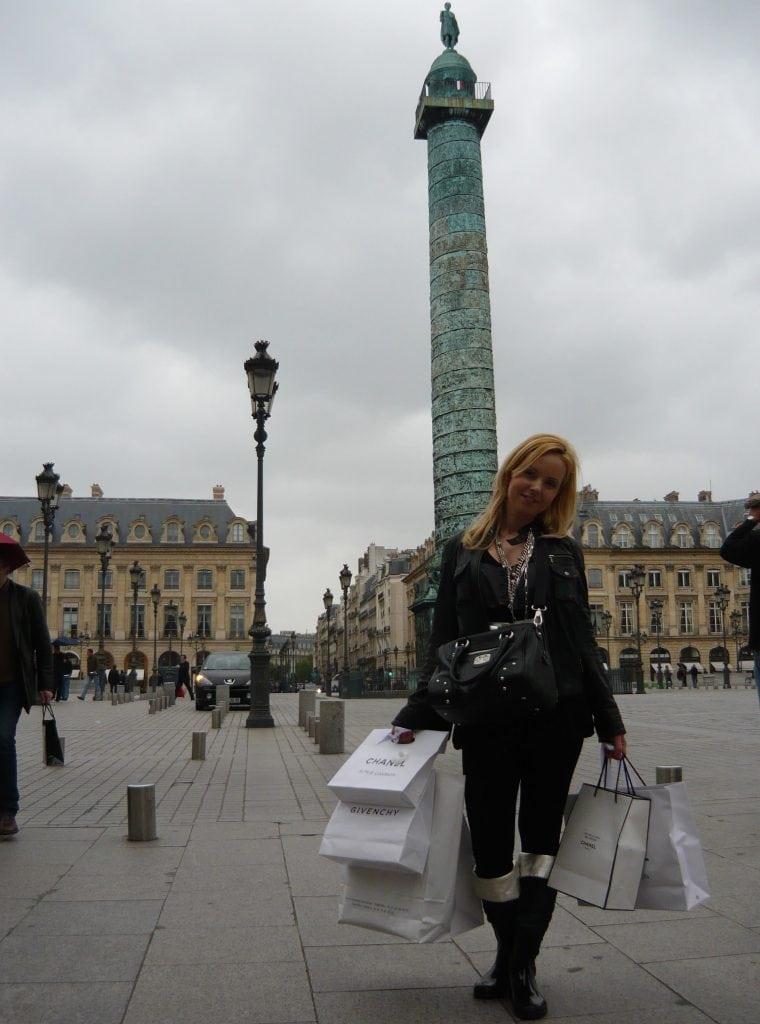 travel & shopping