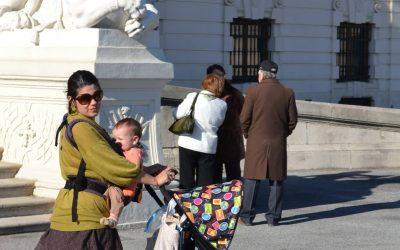 Interviu fashion & family break – Nicol de la Viata pe Indelete