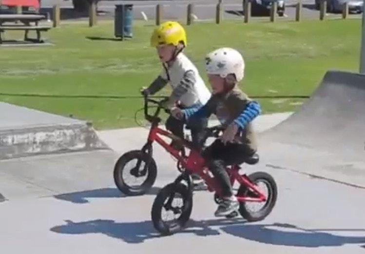 Când copiii (mici) fac lucruri deosebite
