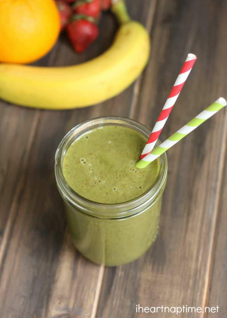 2 - suc verde