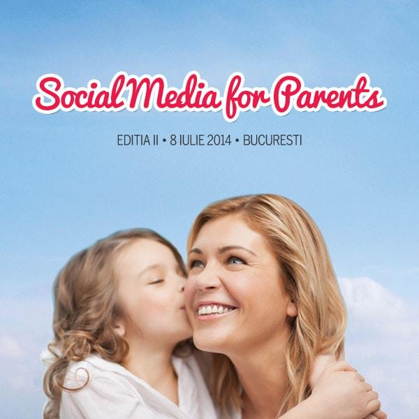 Social Media for Parents – pentru părinții care sunt online, adică pentru voi