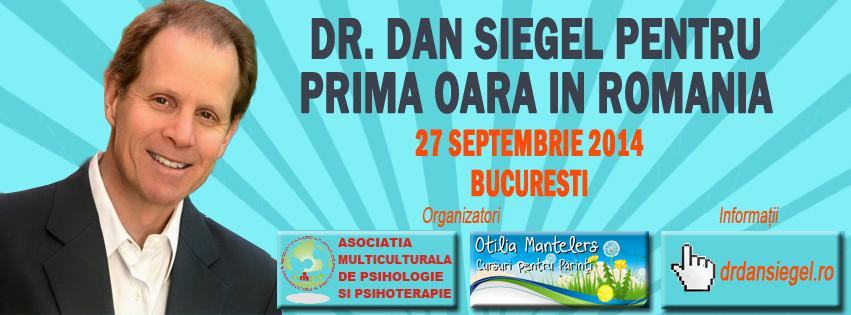 dr dan siegel