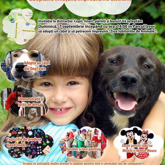 Ziua Iubitorilor de Animale