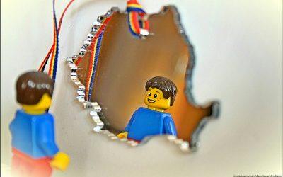 Cel mai LEGO cont de Instagram