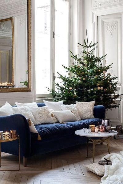 Cum păstrați bradul de Crăciun verde o perioadă mai lungă de timp?