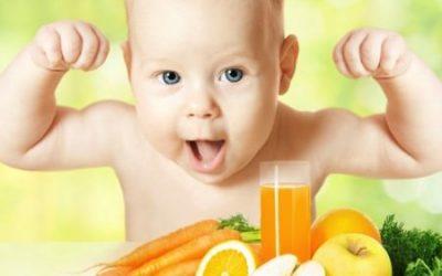 Imunizarea, aliatul copilului tau in sezonul rece
