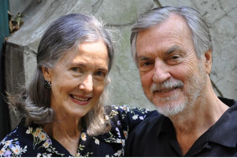 O conferință dedicată cuplurilor și una părinților –  Harville & Hellen în București