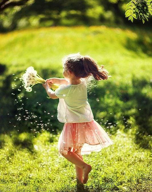 Recomandări de activități pentru copii și părinți [3-8 aprilie]