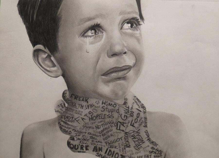 Copilul tău este bătăușul sau victima? Campania națională anti-bullying