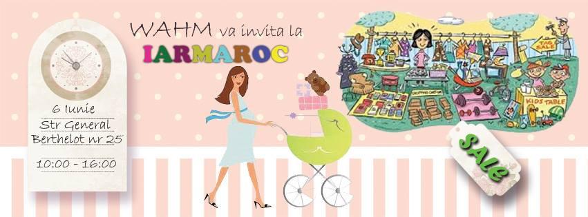 Evenimentele Work At Home Moms România