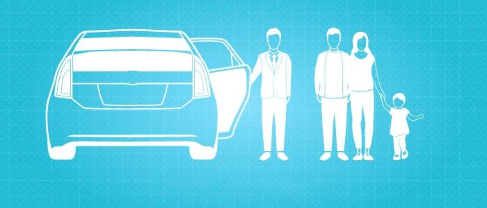 Uber Family – de ce merită să fii șofer partener Uber?
