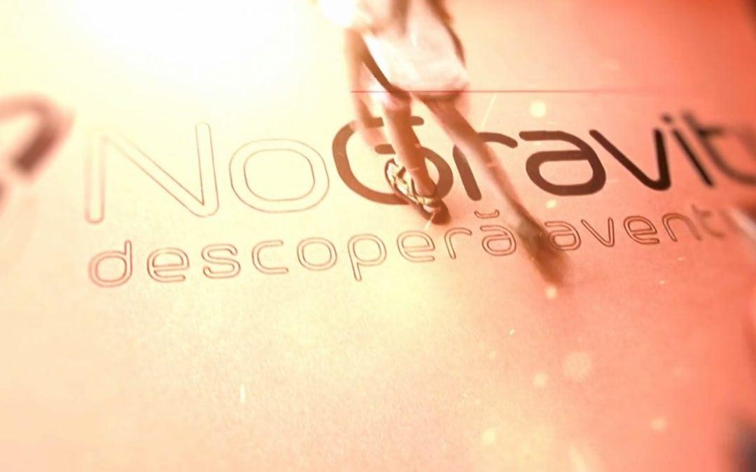 S-a deschis NoGravity Club – escaladă pentru copii și multe altele